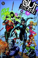 Outsiders, Volume 2: Sum of All Evil