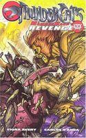 Hammer Hand's Revenge