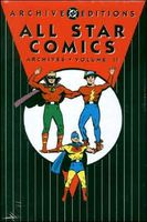 All Star Comics Archives, Volume 11