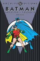 Batman Archives, Volume 6