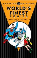 World's Finest Comics - Archives, Volume 3