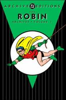 The Robin Archives: Volume 1
