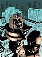 Catwoman: Wild Ride