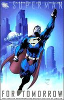 Superman: For Tomorrow, Volume 2