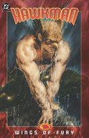Hawkman, Volume 3: Wings of Fury