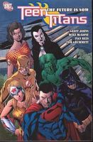 Teen Titans, Volume 4: The Future Is Now