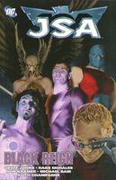 JSA, Volume 8: Black Reign