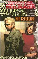 John Constantine, Hellblazer: Red Sepulchre