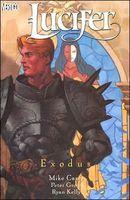 Lucifer, Volume 7: Exodus