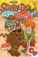Scooby-Doo, Volume 3: All Wrapped Up!