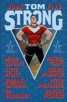 Tom Strong - Book 5