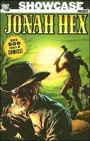 Showcase Presents: Jonah Hex Vol. 1