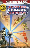 Showcase Presents: Justice League of America Vol. 1