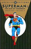 Superman: Man of Tomorrow Archives: Volume 2