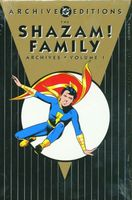 Shazam! Family Archives: Volume 1