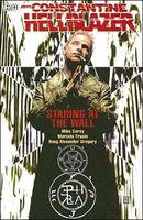 John Constantine, Hellblazer: Staring at the Wall