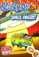 Scooby-Doo, Volume 6: Space Fright!