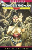 Wonder Woman: Land of the Dead