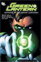 Green Lantern: Revenge of the Green Lantern