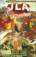 JLA: World Without a Justice League