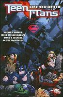 Teen Titans, Volume 5: Life & Death