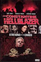 John Constantine, Hellblazer: Stations of the Cross