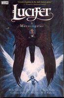 Lucifer, Volume 10: Morningstar