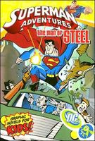 Superman Adventures Volume 4: The Man of Steel