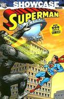 Showcase Presents: Superman - Volume 2