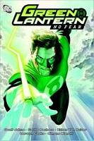Green Lantern Volume 1: No Fear