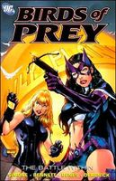 Birds of Prey: The Battle Within