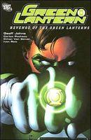 Green Lantern Volume 2: Revenge of the Green Lanterns