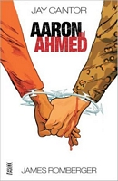 Aaron and Ahmed