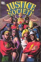 Justice Society: Volume 2
