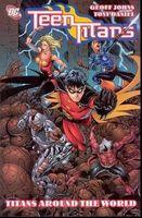 Teen Titans, Volume 6: Around the World