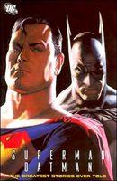 Superman/Batman: The Greatest Stories Ever Told - Volume 1