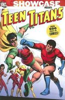 Showcase Presents: Teen Titans, Volume 2