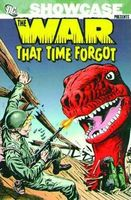 Showcase Presents: The War That Time Forgot