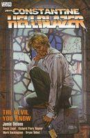 John Constantine, Hellblazer Vol. 2: The Devil You Know