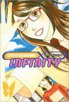Oyayubihime Infinity: Volume 6
