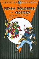 Seven Soldiers of Victory, the - Archives, Vol 02