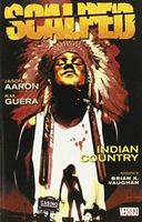 Scalped, Volume 1: Indian Country