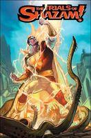 The Trials of Shazam Vol. 1