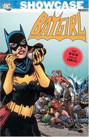 Showcase Presents: Batgirl