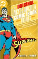 The Original Encyclopedia of Comic Book Heroes Vol. 3: Superman