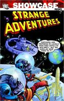 Showcase Presents: Strange Adventures, Volume 1