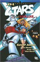 JSA Presents: Stars and S.T.R.I.P.E.: Volume 2