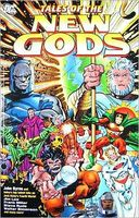 Tales of the New Gods Volume 1
