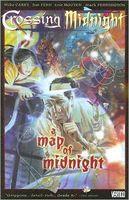 Crossing Midnight: A Map of Midnight - Volume 2