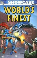 Showcase Presents World's Finest, Volume 1